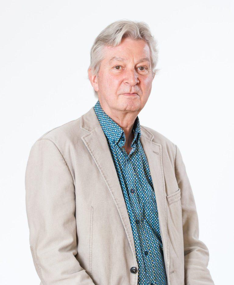 Gert Daggers, vice-voorzitter