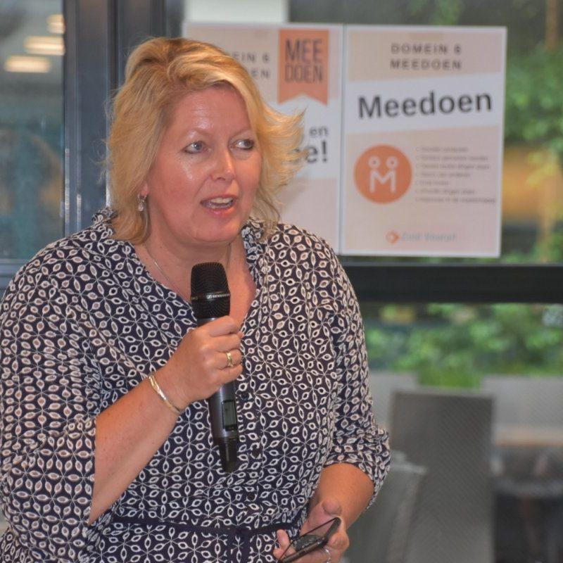 Zuid Vooruit: samenwerkingsverband tussen Humanitas DMH, Philadelpia en Lentis|Dignis
