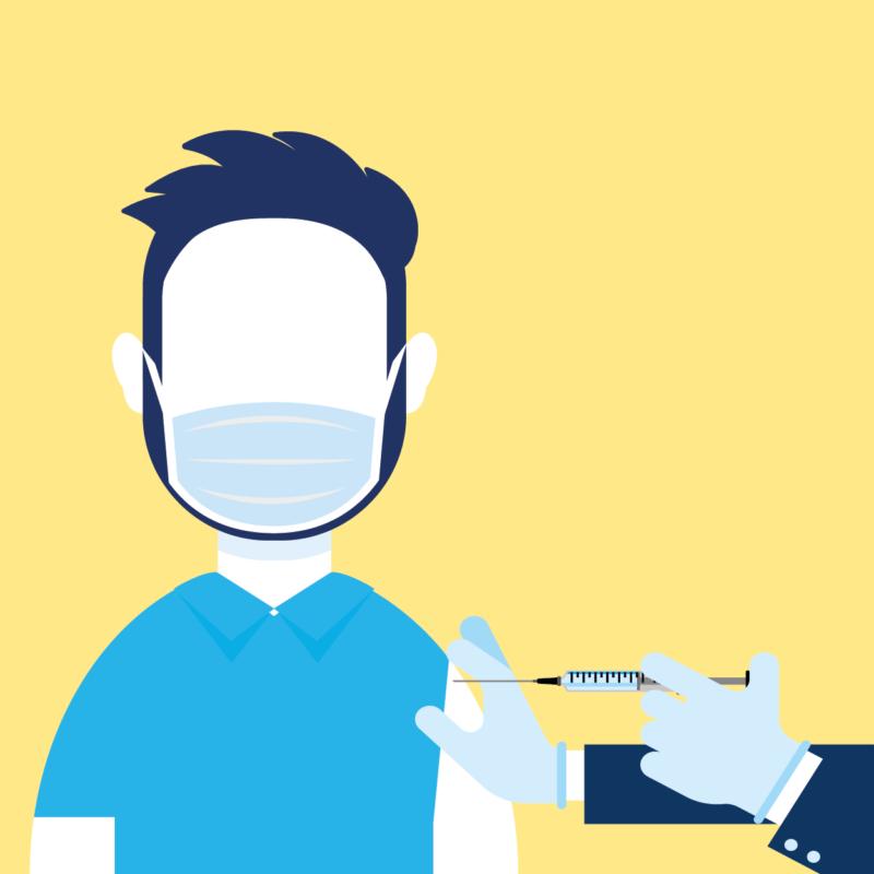 Vaccineren tegen corona